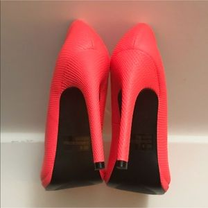 Charlotte Russe Shoes - New Without the Box Classic Design Pumps